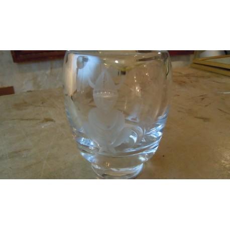 Vase HOMELGAARD