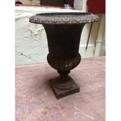 Petit vase Medicis