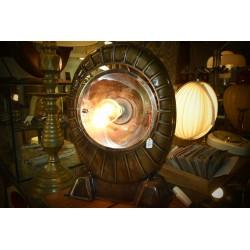 LAMPE RADIATEUR ELECTRIQUE