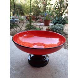 TANGO GLASS Michael POLOWNY
