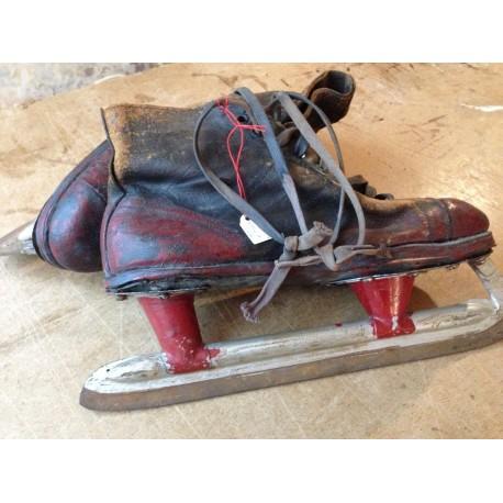 paire de patins à glace